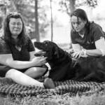 Megható és szívszorító történet Duke kutyus utolsó napjáról