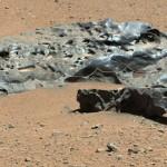 Először fedezett fel meteoritot a Marson a Curiosity űrszonda