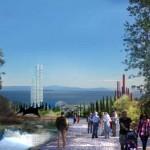 Európa legnagyobb ingatlanberuházását tervezik Athén elhagyatott repülőterén