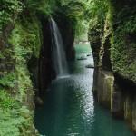 A Takachiho-kanyon – Japán gyönyörű természeti látványossága