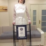 Rumeysa Geli – a legmagasabb lány a világon