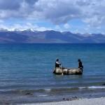 Már nem a Mennyei-tó Tibet legnagyobb tava