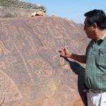 Ősi csillagászati labort fedeztek fel Peruban