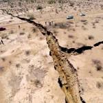 Photo: Hatalmas repedés keletkezett Mexikóban