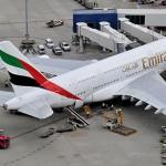 A legnagyobb utasszállító repülőgép gyártása egy 2 perces videón
