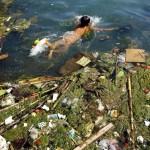 Óriási környezetszennyezés – Kína vizeinek állapota 37 fotón bemutatva