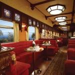 Luxusvonat indul Budapestről Teheránba