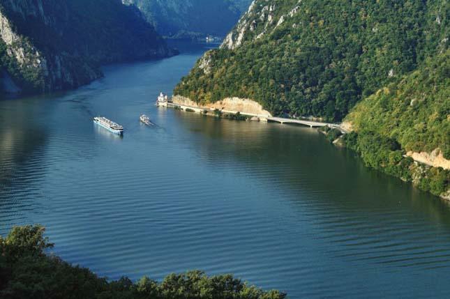 Duna folyó