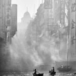 Különleges hangulatú képek az 50-es évekbeli Hongkongról