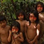 A világ legelzártabban élő törzsei