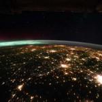 Lenyűgöző time-lapse videó a Nemzetközi Űrállomáson készített fotókból összeállítva