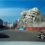 A legfelelőtlenebb épületrobbantás Kínában