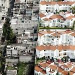 Mexikói kontraszt – hatalmas különbség gazdagok és szegények között
