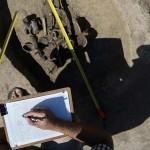 Photo: Az egyik legjelentősebb hazai késő bronzkori régészeti lelőhely került elő