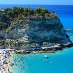 Tropea – festői település a Tirrén-tenger partján