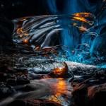 15 lélegzetelállítóan gyönyörű barlang a nagyvilágból