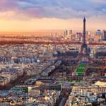Impozáns városképek 20 nagyvárosról