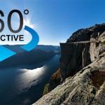 Photo: Felelőtlen babafotó egy 600 méteres sziklafal peremén