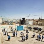 Photo: Iskolaudvarok különböző országokban