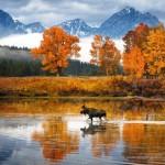 29 varázslatos tájkép az ősz jegyében