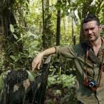 A férfi, aki saját esőerdőt vett