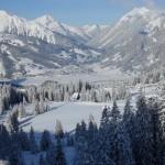 Ausztriát különösen súlyosan érinti a klímaváltozás