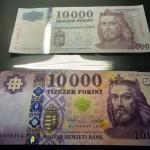 Photo: Megújulnak a bankjegyek