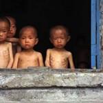Fokozódhat az éhezés Észak-Koreában