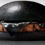 Kuro Burger – fekete hamburger került az étlapra Japánban