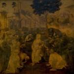 """Újjászületik Leonardo da Vinci már-már """"láthatatlan"""" festménye"""