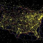 Példátlan amerikai légtérzár 2001.09.11-én [Videó]