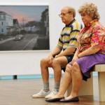 Duane Hanson elképesztően élethű, embereket ábrázoló szobrai