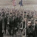 Photo: Eddig soha nem látott képsorok az első világháborúról