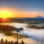30 bámulatos fotó ködös tájakról
