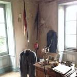 Photo: Közel száz éve érintetlen az I. világháborúban elesett katona szobája