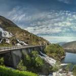 Norvégia legszebb vízesései