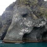 Az izlandi Elefánt szikla – a világ egyik legkülönösebb sziklája