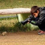 Photo: Egy 9 éves természetfotós csodálatos képei