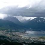 Ushuaia – a világ legdélebbi városa