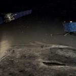Rosetta – minden idők egyik legkomplexebb űrmissziója