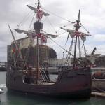 Az UNESCO szerint nem Kolumbusz Kristóf hajóját találták meg Haiti partjainál