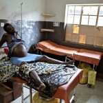 Photo: Így szülnek a nők Afrikában