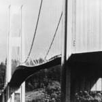 Photo: A Tacoma- híd összeomlása 1940-ben [Videó]