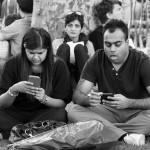 A beszélgetés halála – a mobiltelefonok káros társadalomformáló szerepe