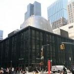 Kilenc metróvonalat köt össze New York új, gigantikus csomópontja