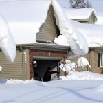 Photo: Hatalmas hóviharok tombolnak az Egyesült Államokban