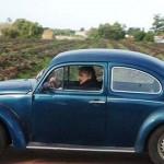 Egymillió dollárt adnának a világ legszegényebb elnökének autójáért