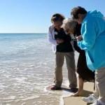 Photo: Válóra váltották egy 100 éves néni legnagyobb álmát