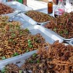 Rovarok, műhús és nyomtatott ételek: mit fog enni 11 milliárd ember?