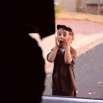Így vált valóra egy 4 éves kisfiú álma – megható videó